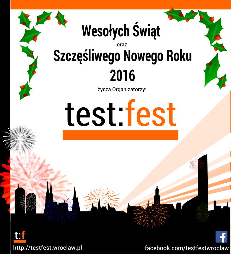 TestFestSwieta